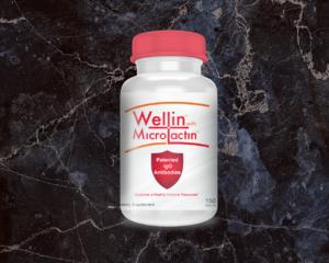 Wellin microlactin bottle